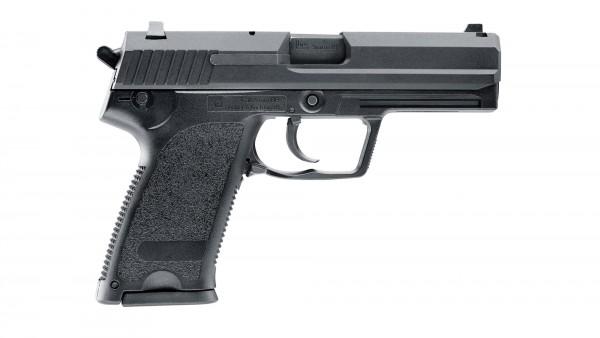 P8 A1 Black