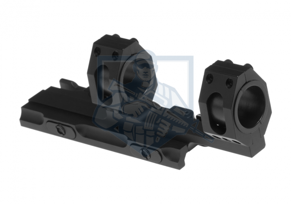 QD Extended Scope Mount Base 25.4/30mm