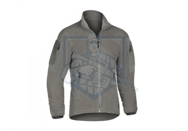 Aviceda Fleece Jacket MKII Solid Rock
